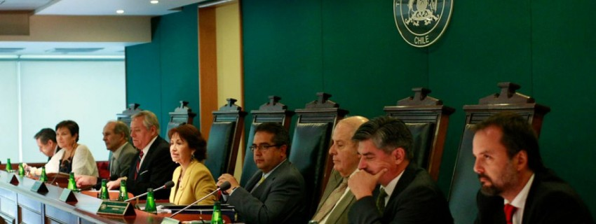 Enérgico rechazo genera fallo del TC sobre fin de lucro en universidades | Abogados en Puerto Montt - Estudio Jurídico - Abogados de Puerto Montt